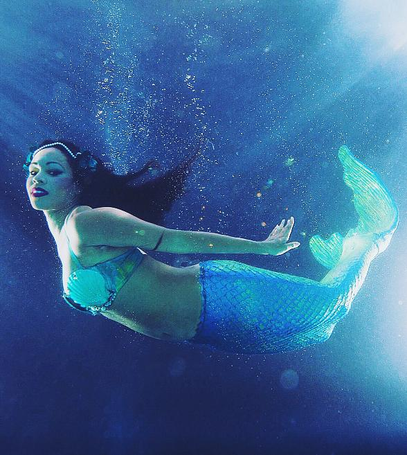 Mermaid School to be Held August 18-19 and August 25-26 at the Newly-Renovated Westgate Pool at Westgate Las Vegas Resort & Casino