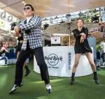 PSY performs 'Gangham Style' at REHAB Sundays Season Closing Party
