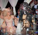 AnnaLynne and Predator at PURE Nightclub