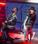 Guns N' Roses perform their 'Appetite For Democracy' Show at The Joint in Las Vegas