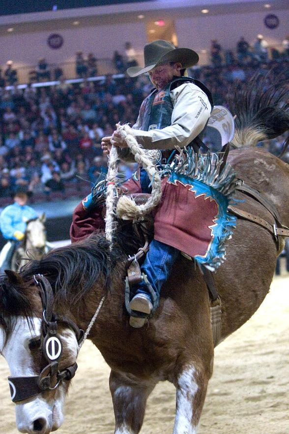 CINCH Boyd Gaming Chute-Out Results