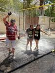 """South Point Hotel Transforms into """"BADASS Dash"""" Benefitting Autism Speaks May 23"""