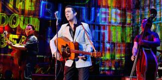 """Elvis Presley's Heartbreak Hotel in Concert"" Set to Debut at Harrah's Las Vegas April 15, 2019"