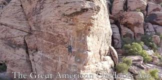 Red Rock Canyon News: Great American Outdoors Act Passed
