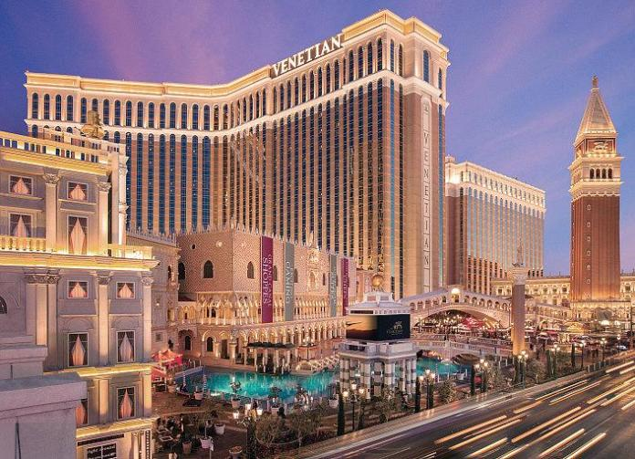 The Venetian Resort Shares the Love With Tens of Thousands of First Responders and Essential Community Workers With the Gift of Complimentary Suite Nights