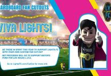 "Lights FC Offers ""Cardboard Fan Cutouts"" So Fans Can Still ""Attend"" Matches This Season"