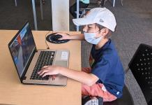 Code Ninjas Centennial Hills Launches Support Services for Distance Learning