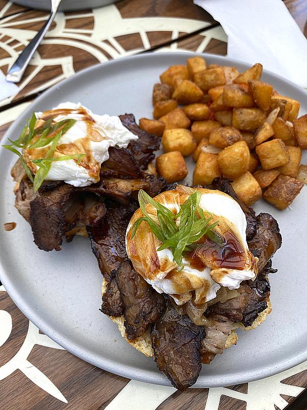 The Front Yard at Ellis Island Casino & Brewery Brings Back Brunch Starting Saturday, September 5
