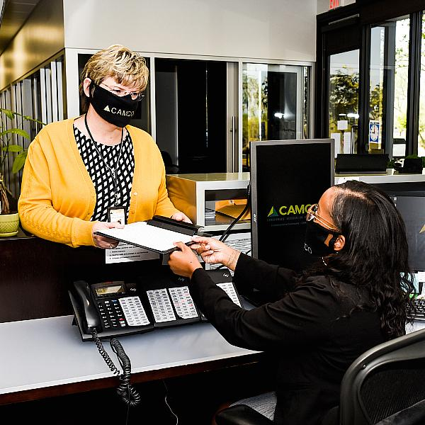 CAMCO Uses Pandemic Downtime to Reorganize Staff for Improved Client Interactions