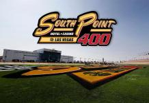 South Point Hotel, LVMS Renew Sponsorship