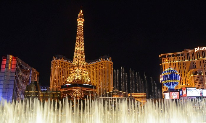 Las Vegas: The Paradise Of Gamblers That Compels You To Revisit