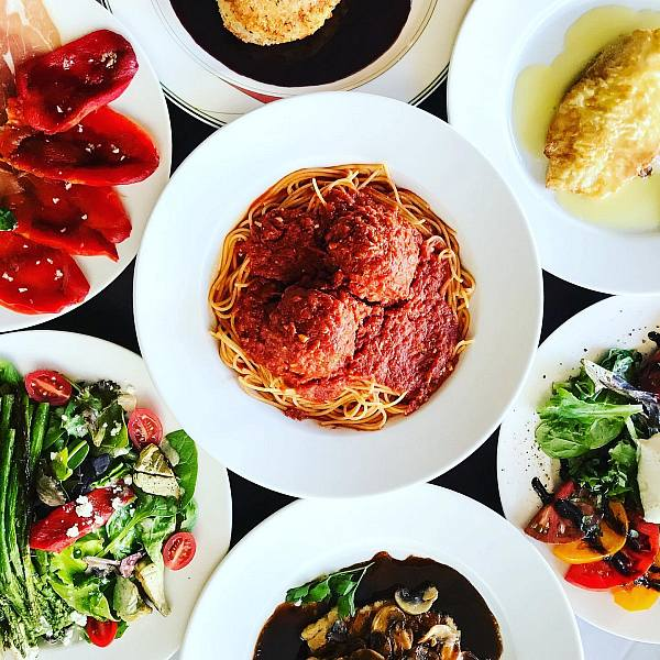 Ring in the New Year with a Specialty Celebratory Menu From D'Agostino's Trattoria Complimentary Champagne Toast
