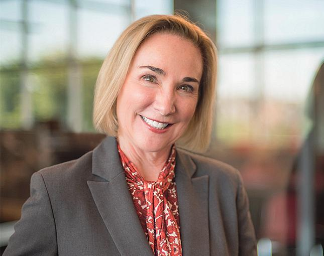 Vegas PBS Selects Mary Mazur as New President and General Manager