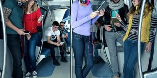 """Las Vegas Monorail Hosts """"Sound Check 3"""" Silent Rave May 17-18"""