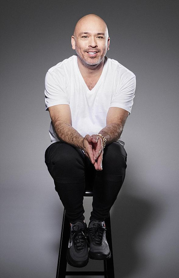 Comedian Jo Koy Returns to Encore Theater with Just Kidding World Tour, May 2020