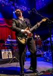 Elvis Costello performs at Brooklyn Bowl Las Vegas