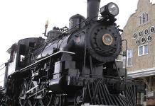 Enjoy a Steam-Powered Father's Day Celebration at the Nevada Northern Railway Museum