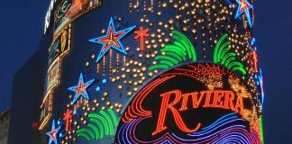Las Vegas Bids Farewell to The Riviera Hotel & Casino; Implosion of Monaco Tower scheduled for June 14