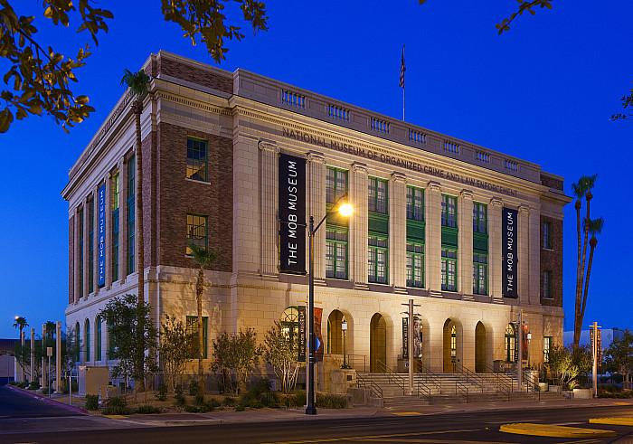 The Mob Museum Debuts Virtual Community Safety Forum to Address COVID-19 Fraud