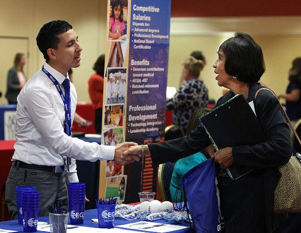 Henderson Diversity Career Fair Wednesday, August 14, 2019, at the Sunset Station Hotel & Casino - Over 1,200 Jobs Up for Grabs