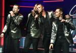 """Australian Pop Vocal Group Human Nature Launches All-New Show """"Jukebox"""" and Three-Year Residency at The Venetian Las Vegas"""