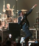 OneRepublic Performs at Pearl Concert Theater and Palms Casino Resort in Las Vegas