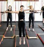Get Summer Fit Ready with Resistance Training at BOARDLV  Gym Reopened With Strict Covid-19 Safety Protocols