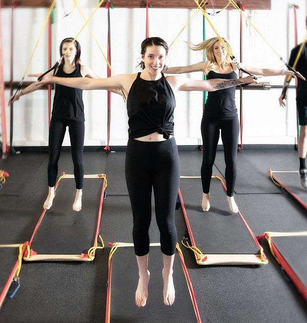 Get Summer Fit Ready with Resistance Training at BOARDLV; Gym Reopened With Strict Covid-19 Safety Protocols