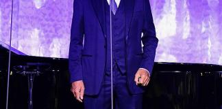 """Keep Memory Alive Hosts """"An Extraordinary Evening with Andrea Bocelli"""""""
