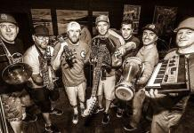 Slightly Stoopid Annual 420 Party Hits The Joint at Hard Rock Hotel & Casino Las Vegas April 20