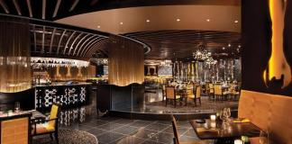 Aria's New 'Zarkana' Packages Blend Spectacular Dining and Theater