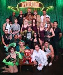 ABSINTH Celebrates 4,000 Performances at Caesars Palace with a Surprise 'Stars of the Strip' Show Finale