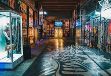 "Aerosmith Opens Their Vegas Museum to Public at Park MGM in Time for Second Leg of Wildly Successful Residency ""Aerosmith: Deuces Are Wild"" Starting June 19"