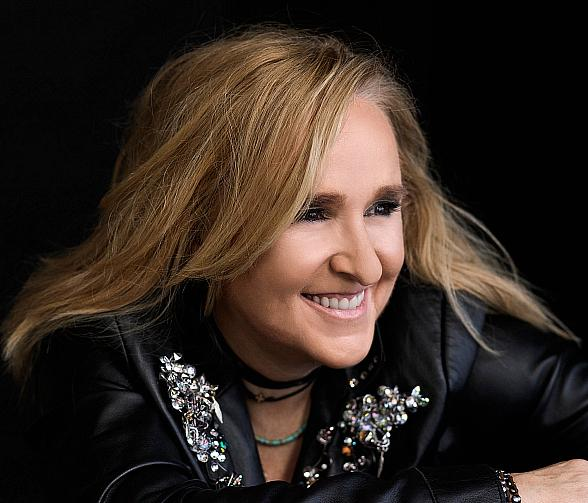 """Melissa Etheridge Set to Make Wynn Las Vegas Debut With One-Night-Only Engagement of """"The Medicine Show Tour,"""" July 12"""