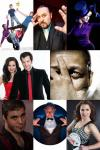 Night of Wonders features Magic, Comedy, Illusion, Hypnosis, Juggling, Freaks and Amazement at the Orleans Aug 26-28