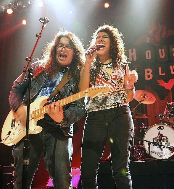 Teen Bands to Bring Down The House at House of Blues April 7 - Free Show!