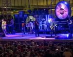 BOSTON gives incredible show to DLVEC crowd