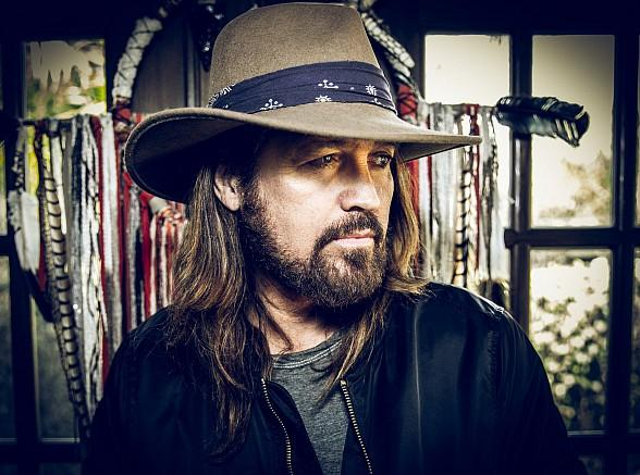 Billy Ray Cyrus – The Residency, Arch Allies and Air Supply to Perform at The Orleans Hotel and Casino Las Vegas