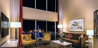 Bally's Las Vegas Completes $125 Million Renovation of 2,052 Rooms in New Resort Tower