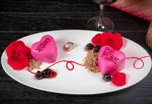 Valentine's Day at Beauty & Essex