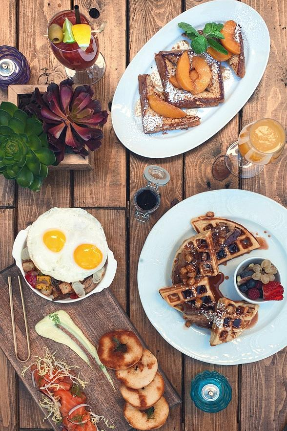 """Get """"Whist-ed"""" at Whist Stove and Spirit's Super Brunch Sunday"""