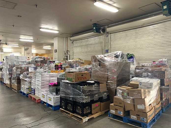 Caesars Entertainment Donates More Than 250,000 Pounds of Food And Thousands of Personal Protection Supplies Across the United States