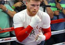 Golden Boy Promotions Shines the Spotlight on Canelo Alvarez ahead of his Showdown with Julio Cesar Chavez, Jr. Saturday, May 6 at T-Mobile Arena