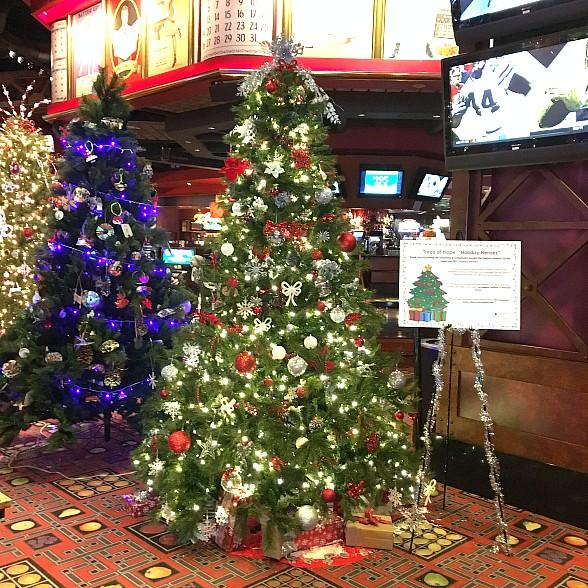Local Charities Invited to Enter Boyd Gaming's 4th Annual 'Trees of Hope'