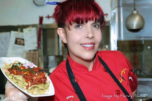 Festive Fiesta: A Cultural Holiday Fusion Event Featuring Chefs Mayra and Ritesh Patel on Dec. 10