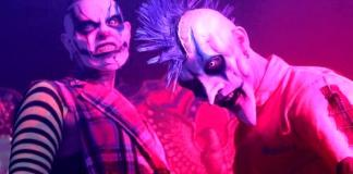 Fright Dome hiring more than 300 for 2011 Halloween Season