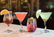The Return of Happy Hour and Reopening of Bar and Lounge at Siena Italian