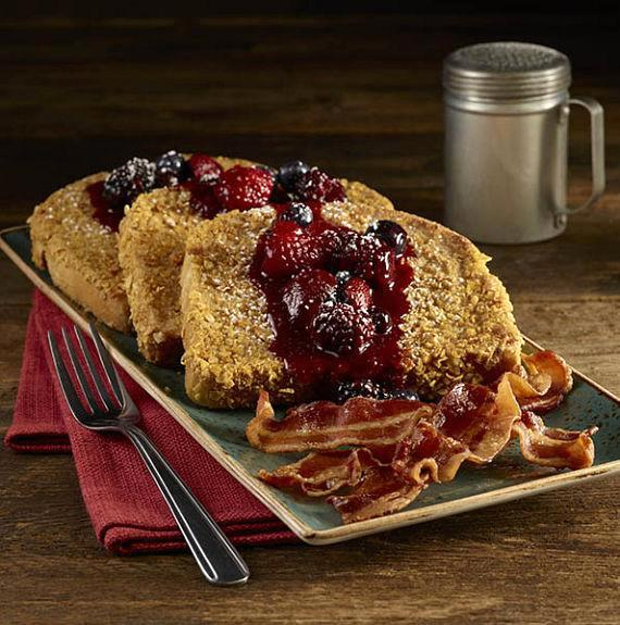 Hard Rock Cafe Las Vegas Strip Launches New Breakfast Menu