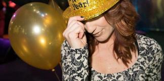 Downtown Las Vegas' Gold Spike & Inspire Ring in the New Year with 4th Annual 'Escape' Masquerade While Corduroy Hosts 'Black Tee' Affair