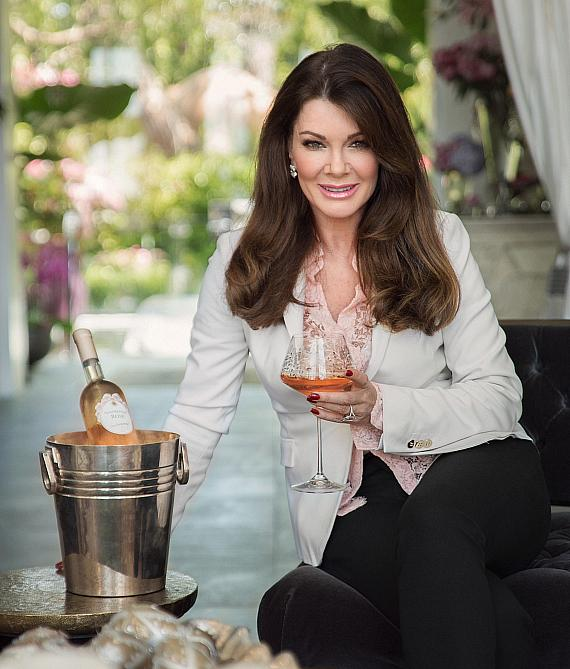 Vanderpump Cocktail Garden to Open at Caesars Palace